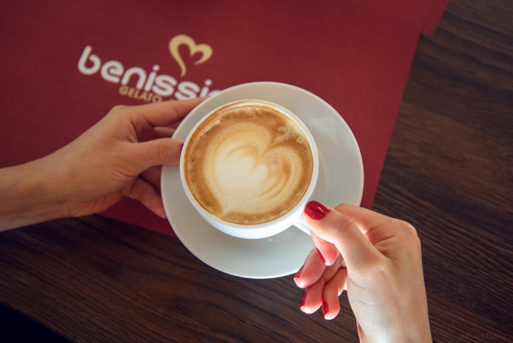 Benissimo Café