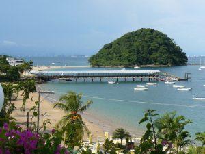 Isla Taboga-Mi Guia Panama