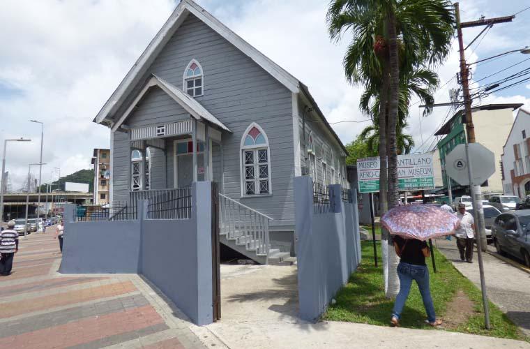 Museo Afroantillano de Panamá 1-miguiapanama-