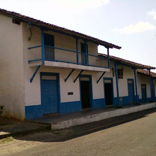 Museo de Penonome -miguiapanama-