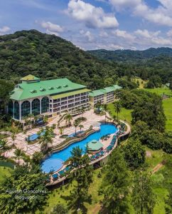 Gamboa Rainforest Resort-Mi Guia Panama