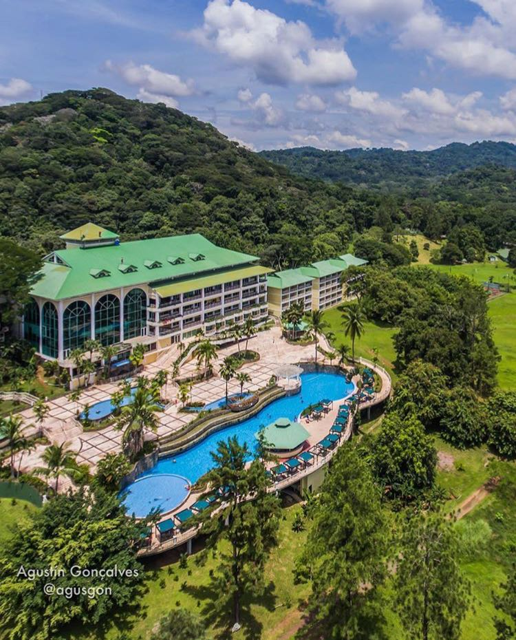 Gamboa Rainforest Resort-Mi Guia Panama