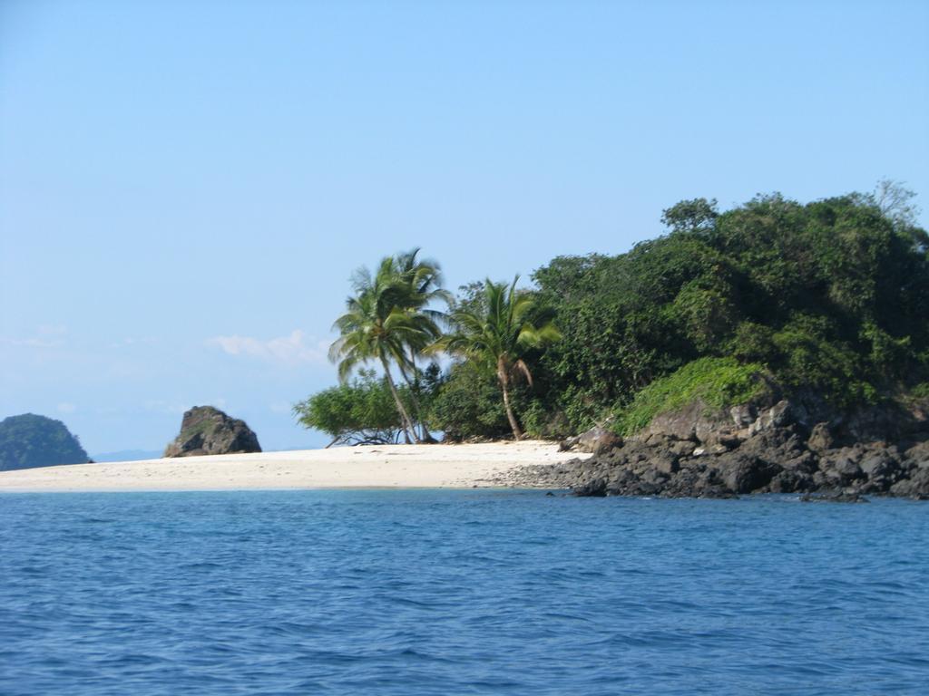 Islas-Mi Guia Panama