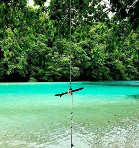 Isla Escucdo de Veraguas: Mi Guia Panamá