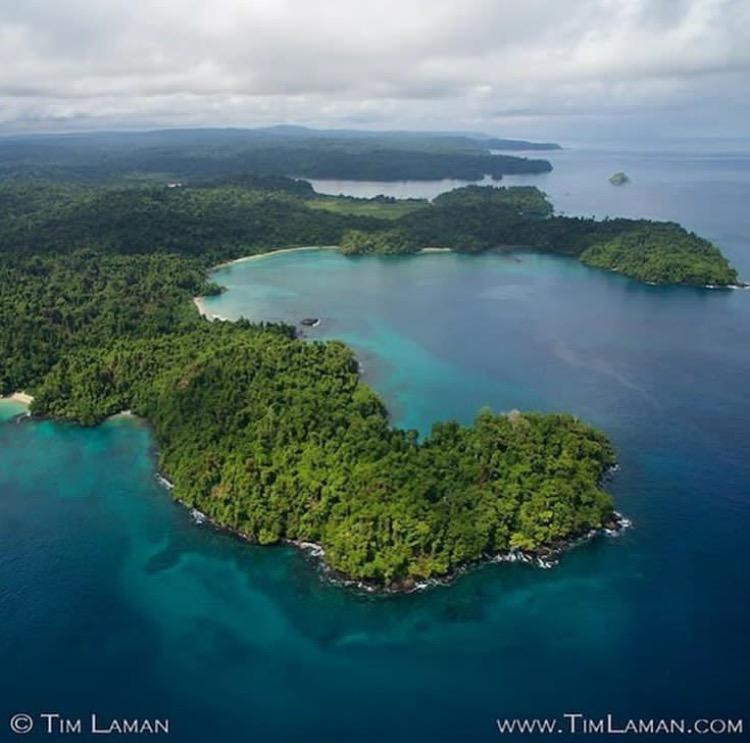 Isla Coiba: Mi Guia Panamá
