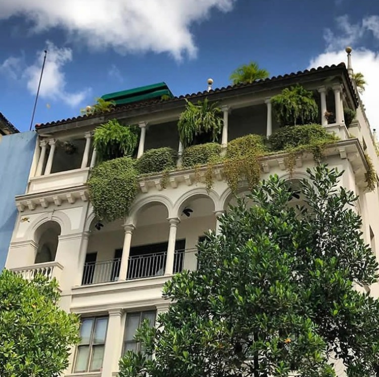 Casco Antiguo: Mi Guia Panamá