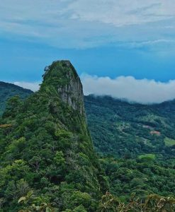 Cerro Picacho, San Carlos: Mi Guia Panamá