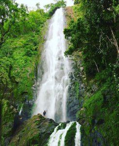 Cascada Meseta de Chorcha: Mi Guia Panamá
