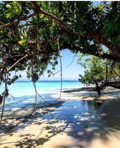 Cayo Zapatilla, Bocas del Toro: Mi Guia Panamá