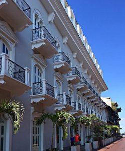 Central Hotel Panama: Mi Guia Panama