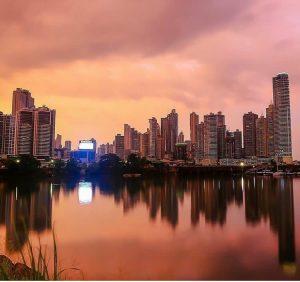 Panamá City: Mi Guia Panama