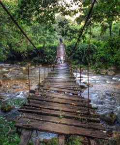 Parque Nacional GD Omar Toriijos