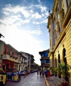 Casco Antiguo Panamà
