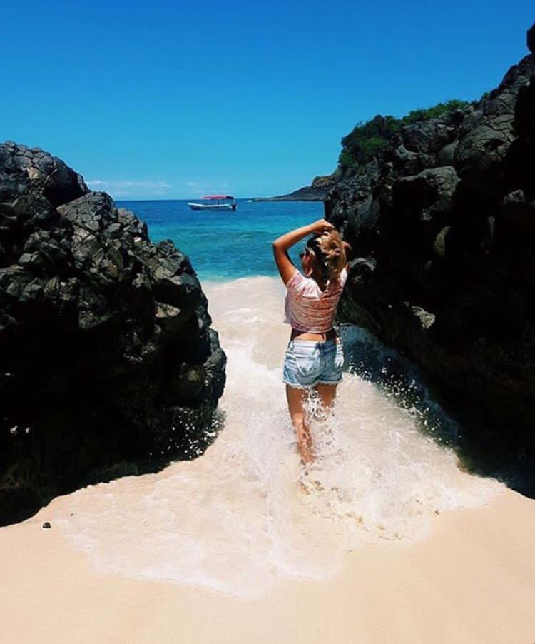 Isla Bolaños: Mi Guia Panama