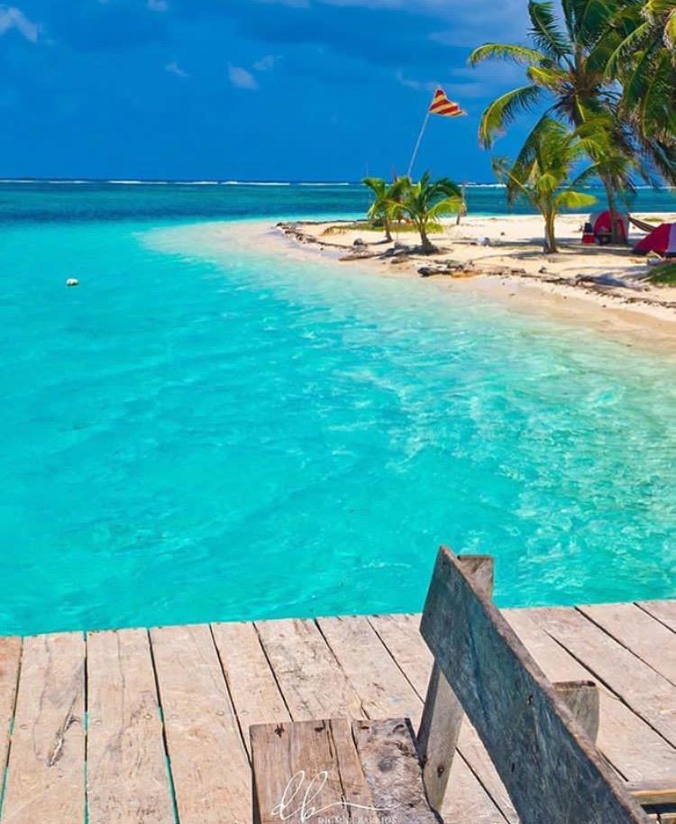 Isla Chichime, San Blas: Mi Guia Panamá