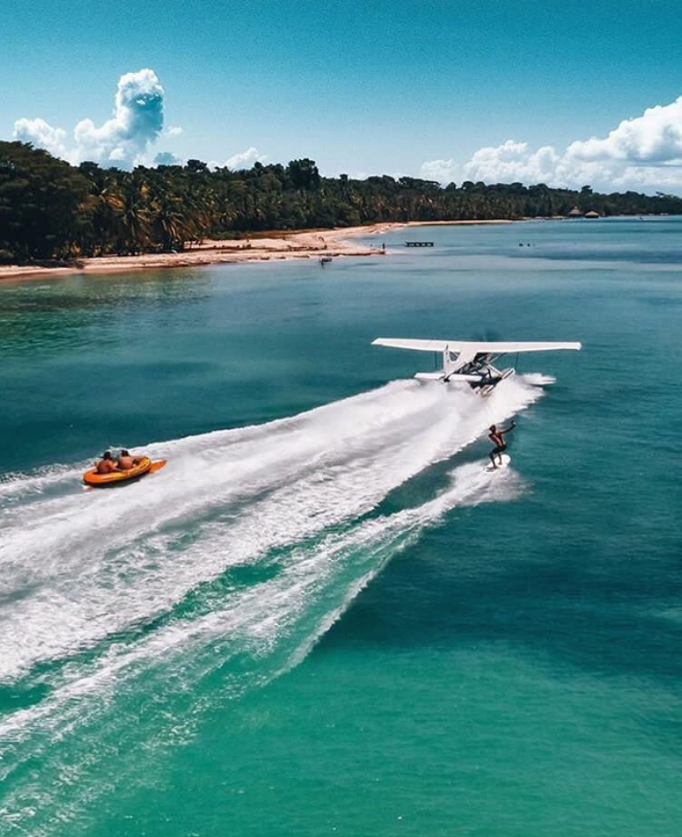 Bocas del Toro, Caribe: Mi Guia Panamá