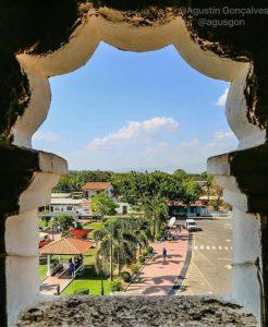 Iglesia Nata, Clocle: Mi Guia Panamá
