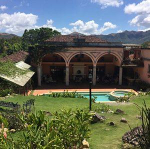 La Casa de Lourdes: Mi Guia Panamá