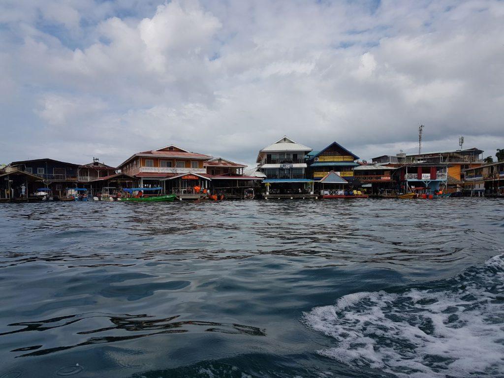 Isla Colon-Bocas del Toro-Mi Guia Panamá