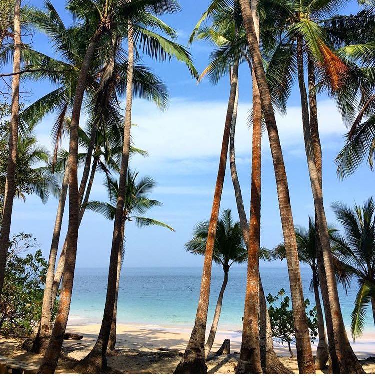 Isla Saboga-Mi Guia Panama