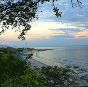 Playa El Palmar-Mi Guia Panama