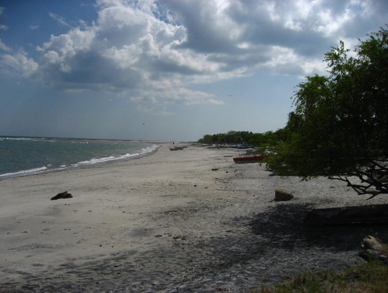 Playa Los Panama-Mi Guia Panam