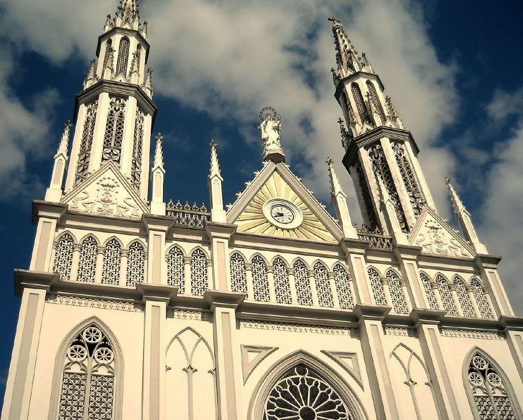Iglesias de Panamá-Iglesia del Carmen