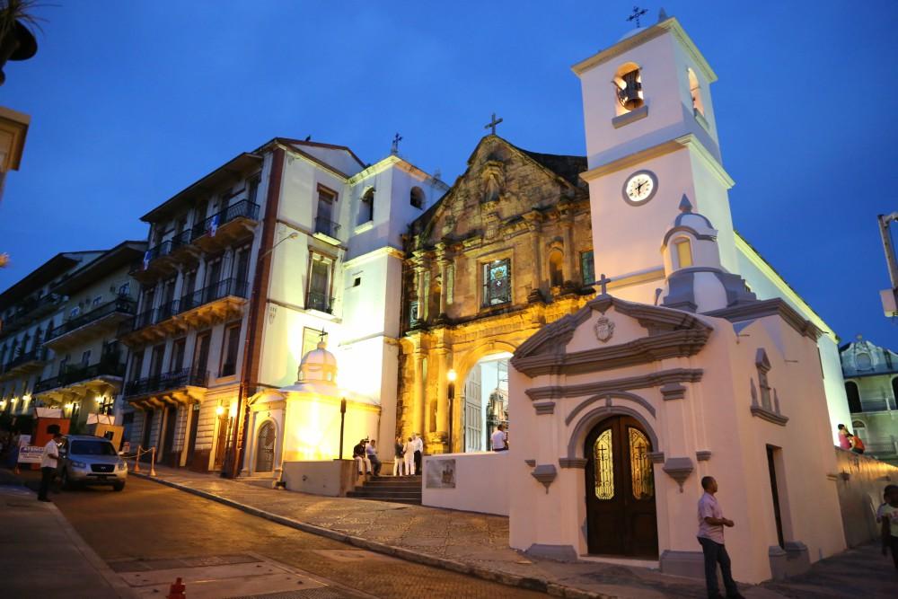 IglesiasdePanamá-IglesiadelaMerced