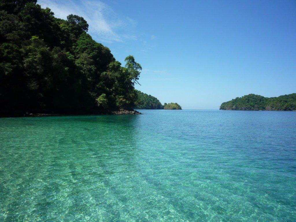 Isla Coiba-MiGuiaPanama