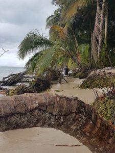 Mi Guia Panama-Cayo Zapatilla