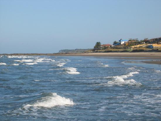 Playa El Uverito-MiGuiaPanama