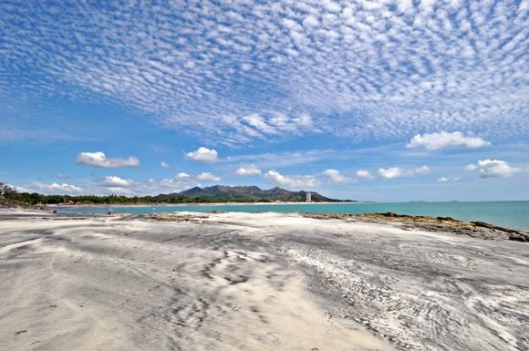 Playa Gorgona-MiGuiaPanama