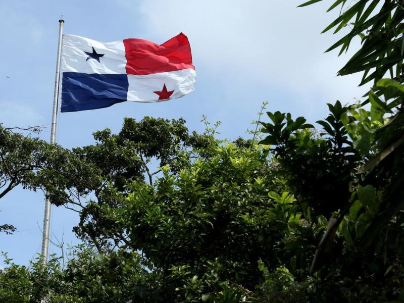 Bandera de panama