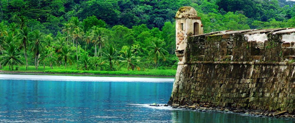 parque nacional portobelo