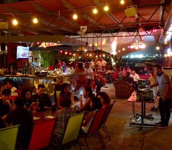 Bar Restaurant La Gaita
